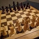 チェス初心者仲間募集‼ 20〜40代仲間