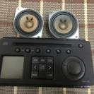 トヨタ純正CDステレオ