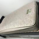 シングルベッド+マット
