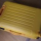 スーツケース(キャリーバッグ)