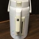 タイガー 電気ポット☆2.2リットル 湯沸かしポット