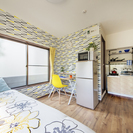 人気急上昇中!二子玉川に家具付アパートタイプの物件が7月新規オープン!