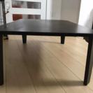 折りたたみ可能テーブル