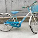 子供自転車 22インチ ユーズドです!