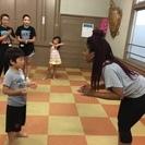 英語でダンスを習おう!POP Ring English巣鴨校