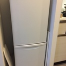 美品○パナソニック、Panasonic ノンフロン冷凍冷蔵庫◯容量...