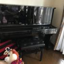 ピアノ買取してくれる所教えてください!!