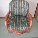 回転式座椅子(大)