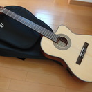 Ibanez GA-37STCE-NT-3R-01 エレガット ☆...