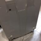 空気清浄機、食洗機。