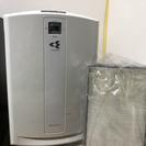 【値下げ!】ダイキン 空気清浄加湿器 新品フィルター2個付き!30...