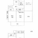 渋川市北牧の4LDK 85㎡ 4.8万円 駅まで徒歩23分 簡易リ...