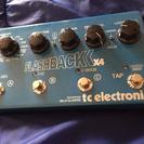 t.c. electronic Flashback X4