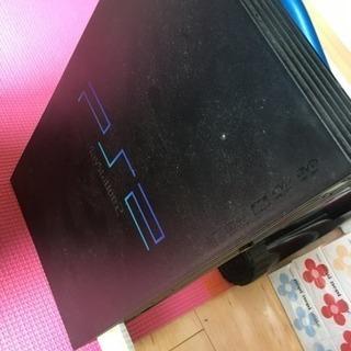 PS2本体のみ