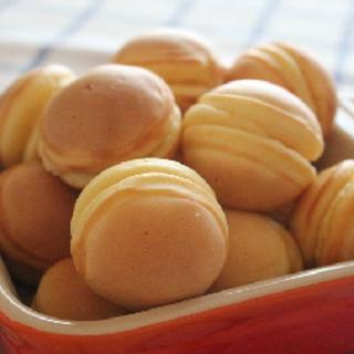9月24日(日)讃友会!お菓子作りパーティ!