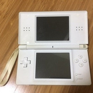 任天堂DS ライト