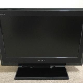 ソニー 液晶テレビ 19型 BRAVIA KDL-19J5