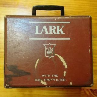 LARK*ヴィンテージ・レトロ ラークケース