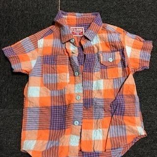中古 95 F.O.KIDS 半袖シャツ
