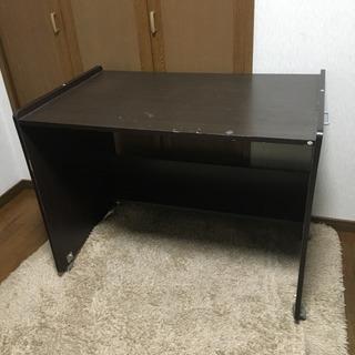 机・テーブル