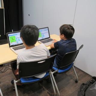 無料☆世田谷区千歳船橋☆小学生向けプログラミング体験会