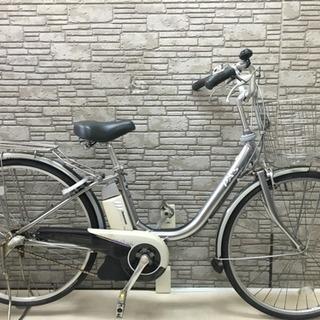ヤマハ パス 電動自転車 アシスト 26インチ 中古