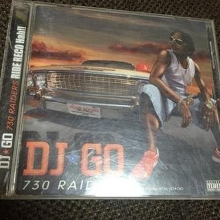 DJ☆GO 730RAIDERS