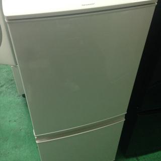 【全国送料無料・半年保証】冷蔵庫 2016年製 SHARP SJ-...