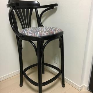 カウンター用椅子