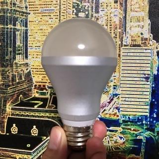中古LED電球 TOSHIBA E26口金 1個350円 5個~5...