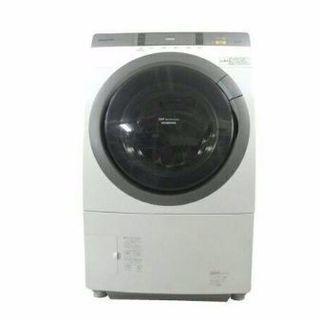 2009年式Panasonic 9キロドラム式洗濯機です!🌠 衣類...