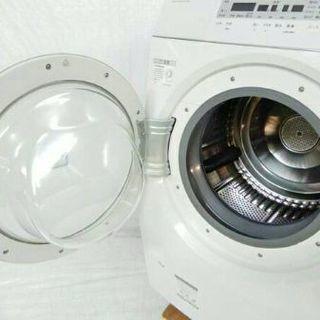 2011年式プラズマクラスター10キロドラム式洗濯機です!✴ 取り...