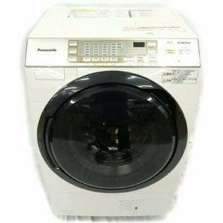 オススメです!🌠 2013年式Panasonic9キロドラム式洗濯...
