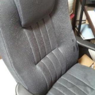 【お取引中】デスク用椅子