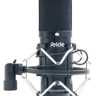 SAIDE(ザイド)コンデンサーマイクEC-Me 新品