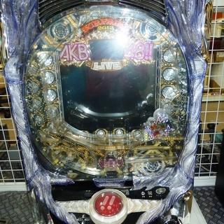 パチンコAKB48 KYORAKU 100V→24V変圧器付