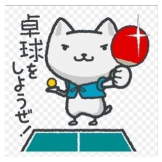 ゆる〜く卓球