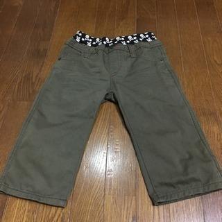 無名の半ズボン