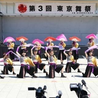 舞祭チームかわさき向魂(むかい) − 神奈川県