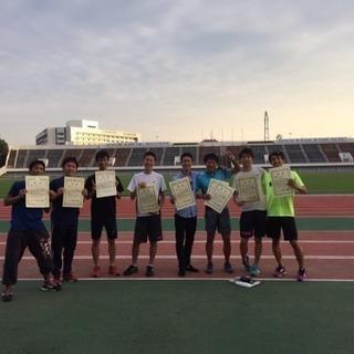関東陸上競技同好会 - スポーツ