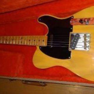 Fender USA American Vintage '52 T...
