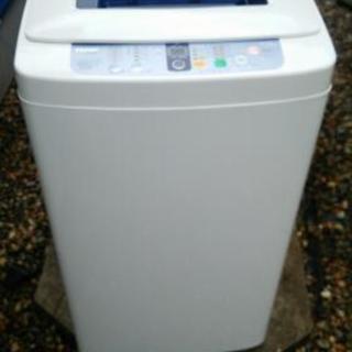 全自動洗濯機❗(保証付き)ジモティ...