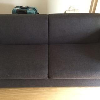 北欧家具ブランド BoConcetのソファーベッド