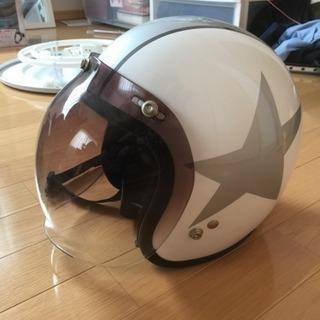 ヘルメットの画像