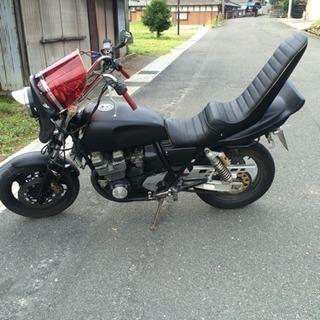 XJR400   4hm - バイク