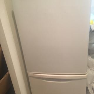 冷蔵庫  パナソニックの画像
