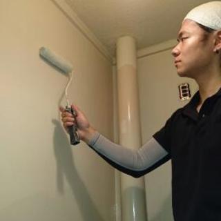 塗装職人急募 − 埼玉県