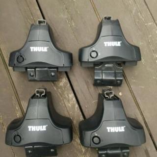 THULEベースキャリアセット