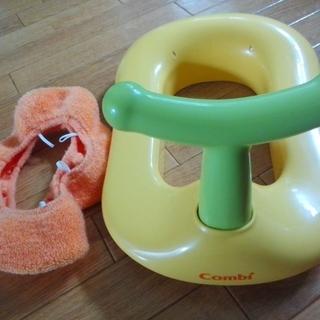 Combiの子供用補助便座