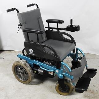 今仙技術研究所 MS EMC-230 電動車いす 車椅子 シニアカ...